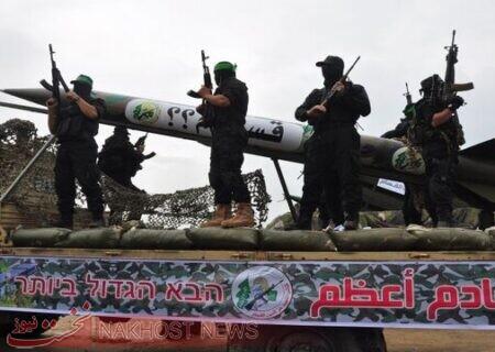 در جنگ آتی، فلسطینیها ظرف ۱۱ روز بیش از ۴۵۰۰ موشک شلیک میکنند