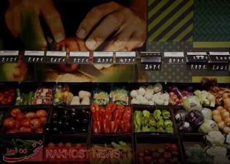 چالش جهانی گرانی مواد غذایی