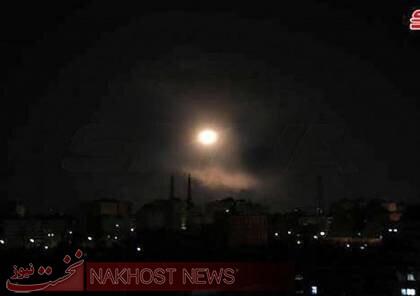 بمباران غزه برای سومین روز متوالی