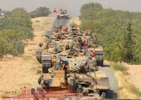 درخواست ریاست جمهوری ترکیه برای تمدید عملیات نظامی در سوریه و عراق