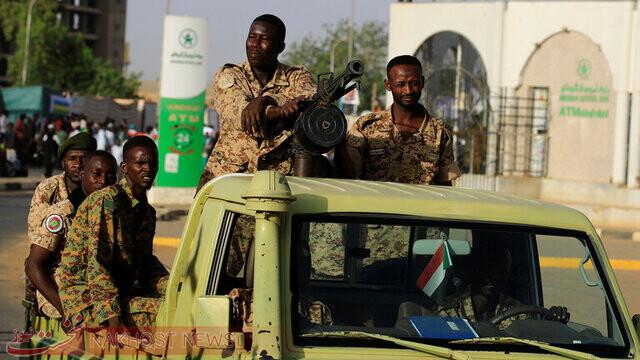 """""""کودتای نظامی"""" در سودان"""