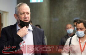 سفر ۴ روزه وزیر جنگ اسرائیل به مقصد نامعلوم