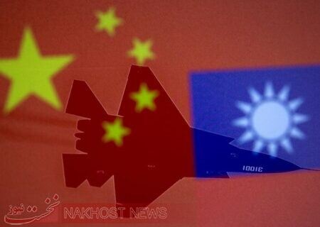 خشم تایوان از بزرگترین نقض حریم هوایی خود به دست چین