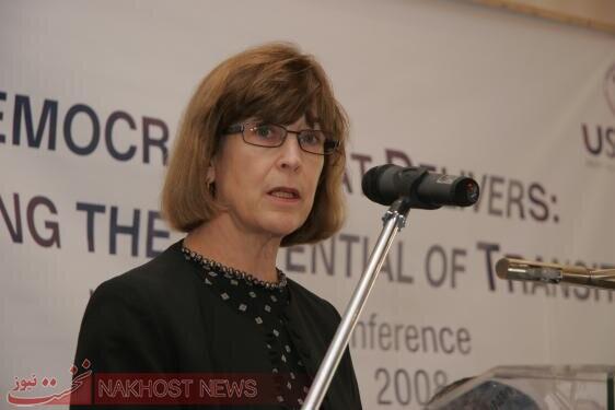بایدن هماهنگکننده جدید در امور افغانها را معرفی کرد
