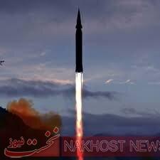 کره شمالی از موشک جدید فراصوت خود رونمایی کرد