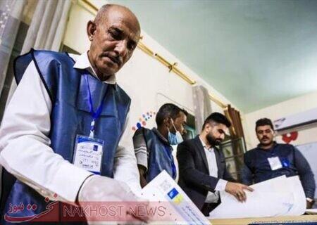 درخواست «العصائب» و «حقوق» برای تصحیح نتایج انتخابات عراق