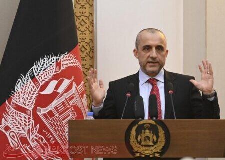 افغانستان دو ماه پیش توسط پاکستان تصرف شد