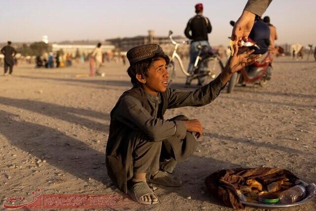 هشدار صلیب سرخ درباره بحران انسانی در افغانستان